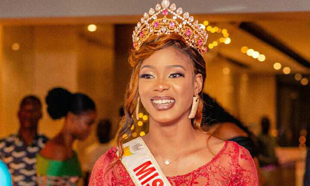 Miss Togo 2019 sur le point de faire 2 mandats