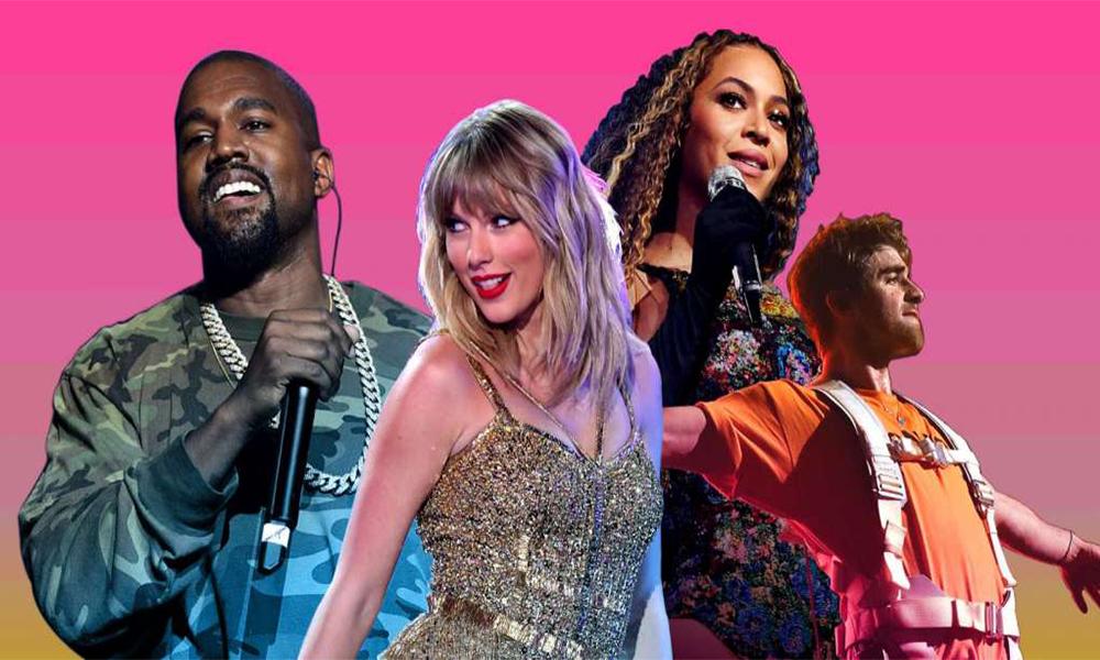 Classement Forbes des célébrités les mieux payées en 2020