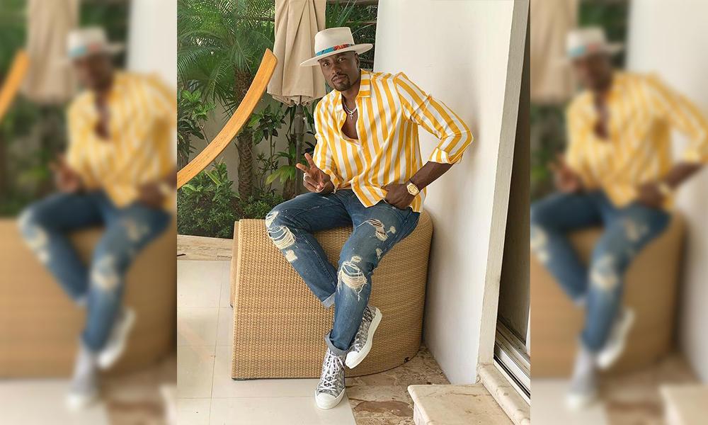 Basketteur et musicien, Serge Ibaka porte toutes les casquettes