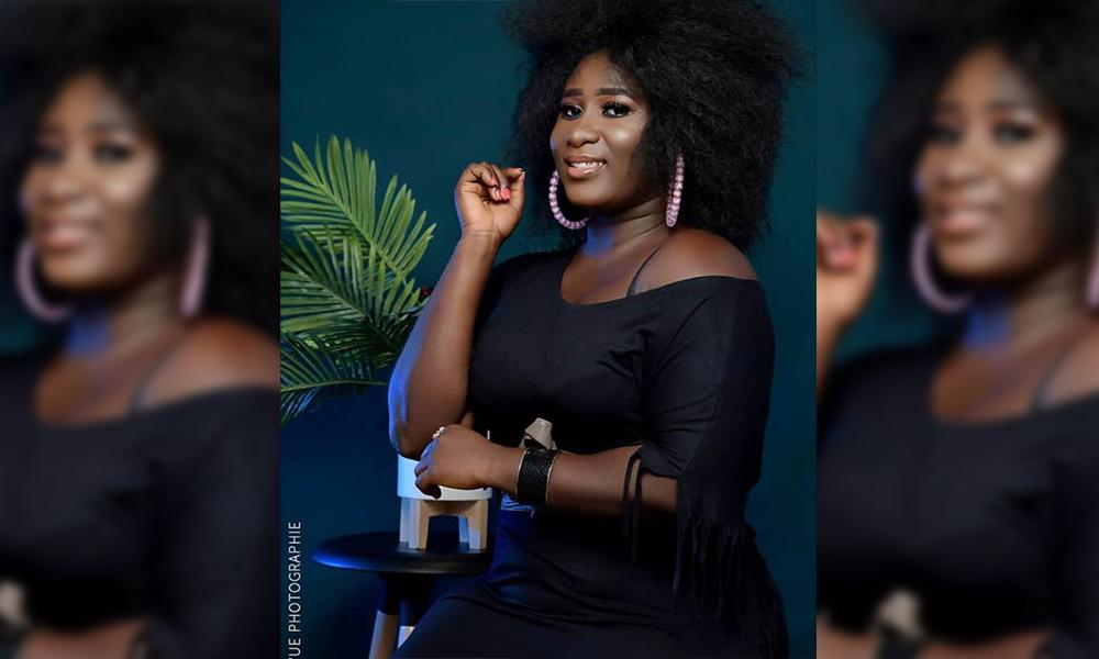 Victoire Biaku déclare n'avoir rien reçu de The Voice Afrique Francophone saison 2 à part le trophée !