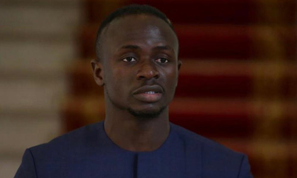 Sadio Mané inaugure un hôpital dans son village !