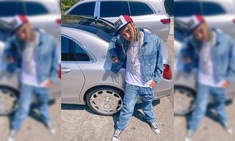 Le rappeur américain Tyga lance son propre onlyfans !